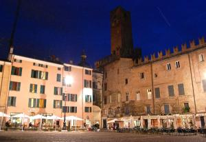 obrázek - Hotel dei Gonzaga