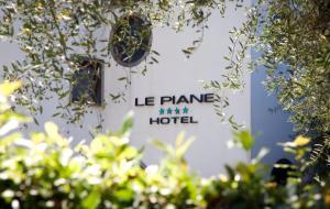 Hotel Le Piane
