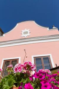 unser rosa Haus für Sie, Ferienwohnungen  Rust - big - 33