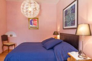 unser rosa Haus für Sie, Ferienwohnungen  Rust - big - 18