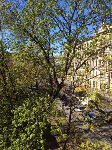 Apple Paradise Apartments, Residence  San Pietroburgo - big - 9
