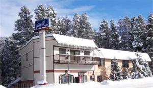 obrázek - Valley Hi Motel