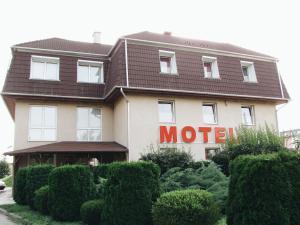 Panama Motel