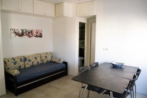 Castillo Argentina Apartamentos - Palermo, Apartmány  Buenos Aires - big - 82