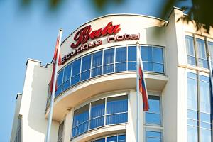 Бутик-Отель Бута - фото 25