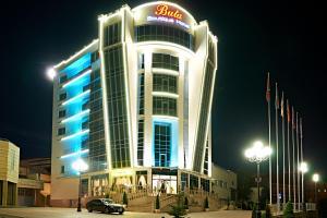 Бутик-Отель Бута - фото 26