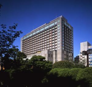obrázek - Kyoto Hotel Okura