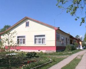 Гостевой дом Солнышко, Кириллов