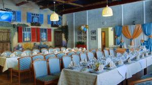 Гостиница Южная трибуна - фото 17