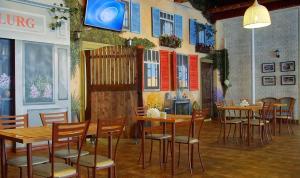 Гостиница Южная трибуна - фото 15