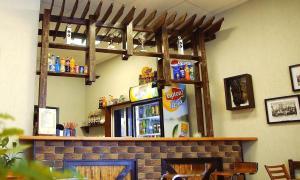 Гостиница Южная трибуна - фото 18