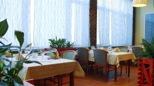 Гостиница Южная трибуна - фото 19