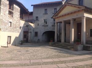 obrázek - Nel Borgo Medioevale