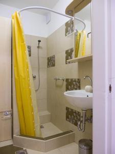 Aqua Apartman, Апартаменты  Дьюла - big - 60