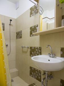Aqua Apartman, Апартаменты  Дьюла - big - 57