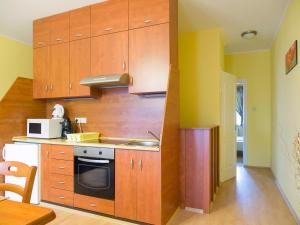 Aqua Apartman, Апартаменты  Дьюла - big - 13