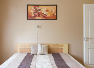 Aqua Apartman, Апартаменты  Дьюла - big - 19