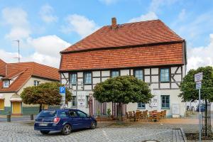 Ostseehotel Neubukow