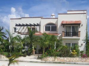 Casa Andalucía