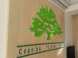 Copaíba Palace Hotel