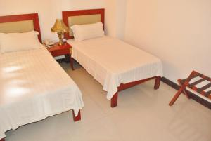 Dragon Home Inn, Отели  Себу - big - 2