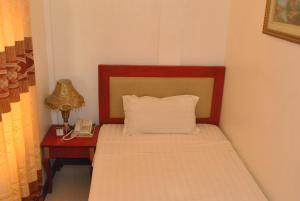 Dragon Home Inn, Отели  Себу - big - 9