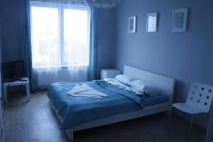 Apartments on Kondratyevsky Prospekt
