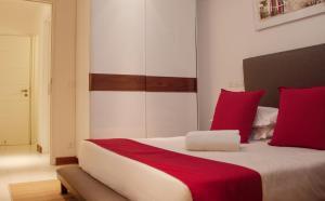Leora Beachfront Suite