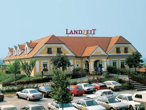 Landzeit Loipersdorf