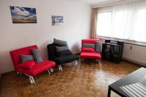 Apartment Studi'Oh !