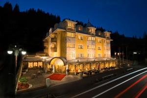 (Alpen Suite Hotel)