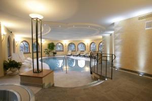 Hotel Bertelli - Madonna di Campiglio