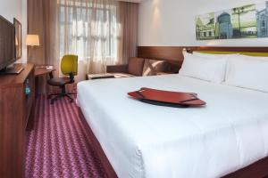 Hampton by Hilton Samara, Hotely  Samara - big - 12