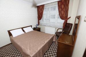 Hotel Farabi