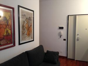 Lady, Apartmány  Sarzana - big - 18