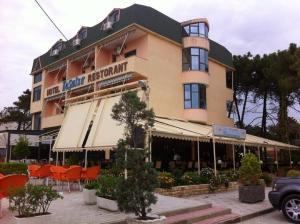 Hotel Kosmira