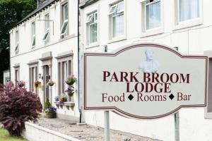 パーク ブルーム ロッジ (Park Broom Lodge)