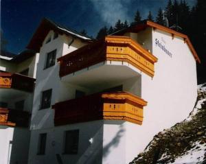 Haus Steinbauer - Apartment - Ischgl