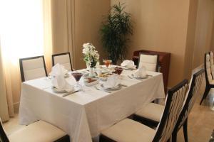 Отель Qafqaz Gabala City - фото 6
