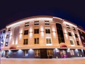 Конья - Hotel Ney