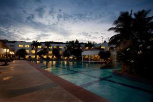 奧蘭加巴德檸檬樹酒店 (Lemon Tree Hotel, Aurangabad)