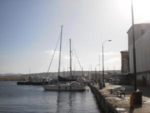 Apollonia Bay Hotel
