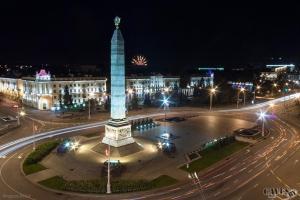 Апартаменты Guide of Minsk - фото 14