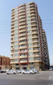 Апартаменты На улице Ага Нейматулла - фото 11