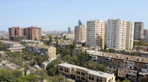 Апартаменты На улице Ага Нейматулла - фото 3