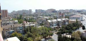 Апартаменты На улице Ага Нейматулла - фото 4