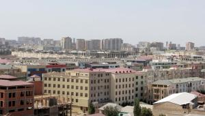 Апартаменты На улице Ага Нейматулла - фото 6