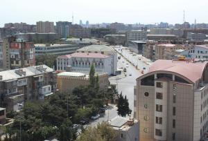 Апартаменты На улице Ага Нейматулла - фото 5