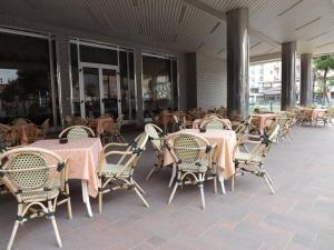 Hotel Regina, Отели  Чезенатико - big - 21