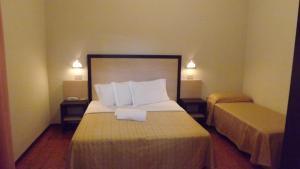 Hotel Regina, Отели  Чезенатико - big - 14